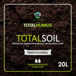 THE TOTALSOIL 20L