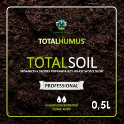THE TOTALSOIL 0,5L