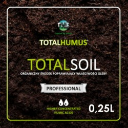 THE TOTALSOIL 0,25L