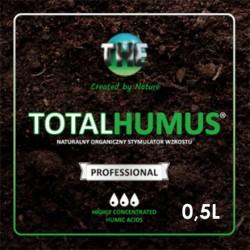 nawóz organiczny THE TOTALHUMUS 0,5l