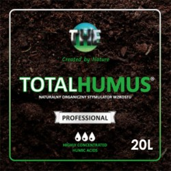 THE TOTALHUMUS 20L